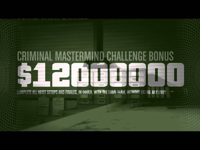 gta 5 online doomsday heist rewards