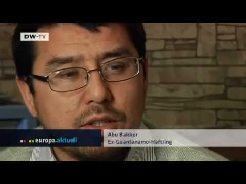 Europa Aktuell | Albanien: Asyl für Ex-Häftlinge aus Guantanamo
