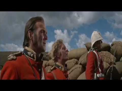 Men Of Harlech - YouTube