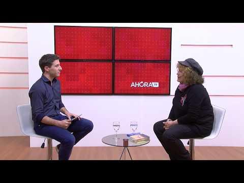 AHORA TV | Entrevista a Dorita Puig