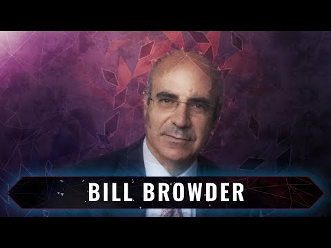 High Finance, Corruption and Murder in Russia | Bill Browder