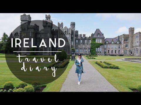IRELAND | TRAVEL DIARY