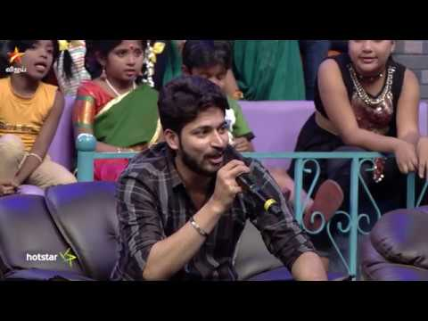 Kings Of Comedy Juniors Season 2 11-08-2018 To 12-08-2018 Vijay Tv Show Online