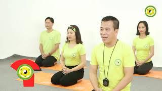 Đạo diễn phim truyền hình nổi tiếng Việt Nam đánh bật đau dạ dày nhờ tập Khí công Himalaya