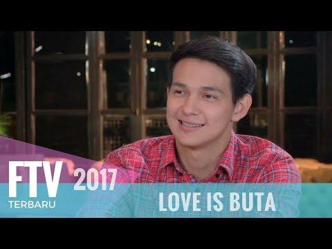 FTV Michele Joan & Marcell Darwin | Love Is Buta