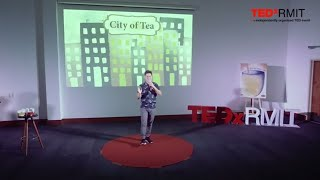 Dance as if no one is watching | John Huy Tran | TEDxRMIT