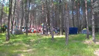 народ проводит свадьбу на Голубых Озёрах в Олешне(народ проводит свадьбу на Голубых Озёрах в Олешне., 2016-07-03T16:42:25.000Z)