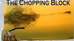 .223 gel test video: Winchester 45 gr JHP carbine & SBR