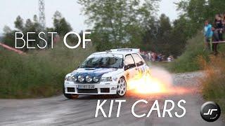 Best of Kit Cars | Pure Sound | @JR-Rallye