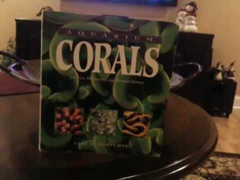 Aquarium Corals - Book Review