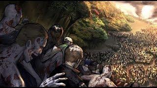 Игра Ходячие мертвецы: дорога к выживанию ►Обзор,Первый взгляд,Геймплей,Gameplay