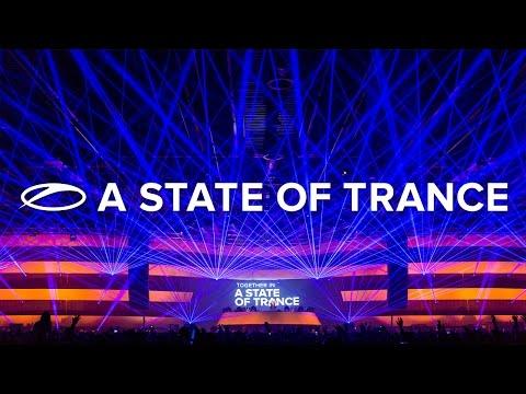 Armin Van Buuren's Official A State Of Trance Podcast 364 (ASOT 705 Highlights)