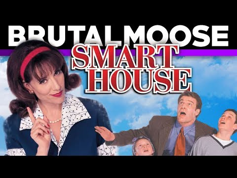 Smart House - Movie Review - brutalmoose