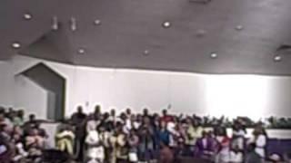 FBC Ressuration Sunday Service(I love Jesus He