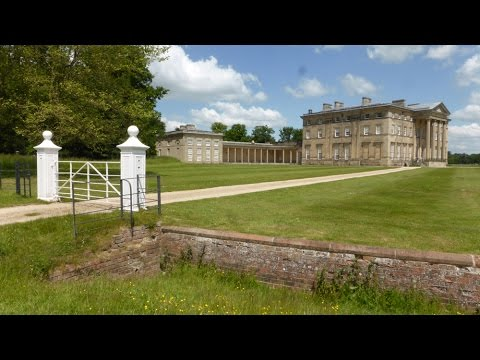 Attingham Hall National Trust