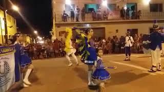 Gambar cover Banda Fanfarra Prof Maria Marlete Silva Andrade em Porto da Folha