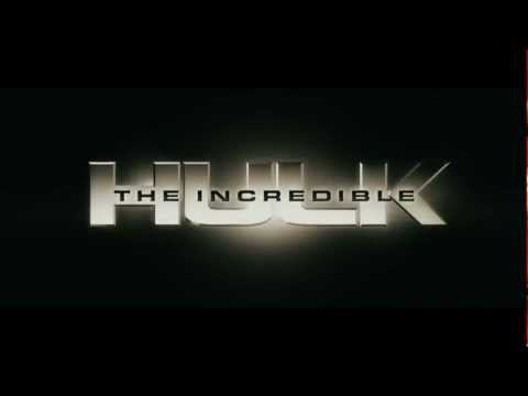 The Incredible Hulk 2008 HD - Official...