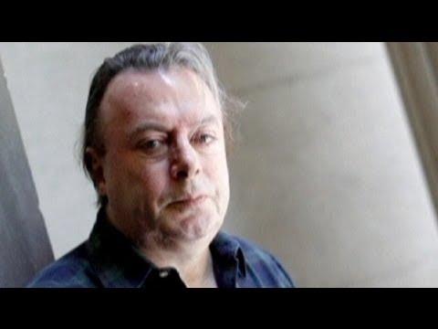 British writer Christopher Hitchens dies at 62