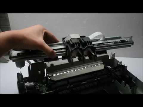 hp officejet pro k550 manual
