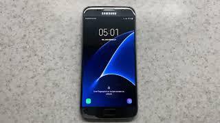 Galaxy S7: WhatsApp, Telegram & Viber Incoming Calls