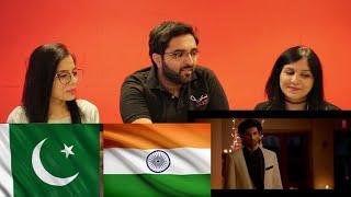 Malang: Chal Ghar Chalen | Aditya Roy Kapur, Disha Patani | PAKISTAN REACTION