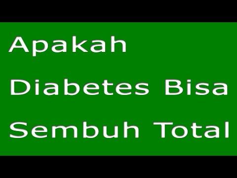 Permalink to Diabetes Apakah Bisa Sembuh