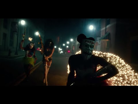 THE PURGE: ELECTION YEAR Offizieller Trailer [HD]