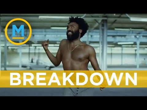 "Breaking down Childish Gambino's ""This is America"" video 