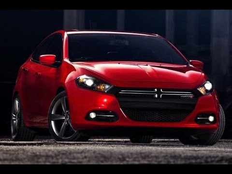 2013 dodge dart start up and review 1 4 l multiair turbo 4. Black Bedroom Furniture Sets. Home Design Ideas