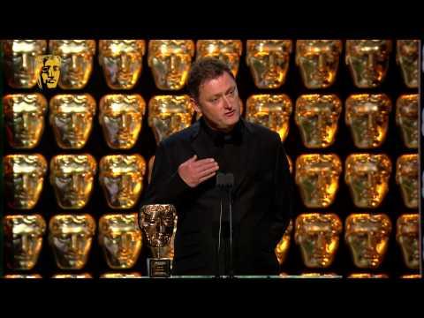Jeff Pope to Receive BAFTA Special Award