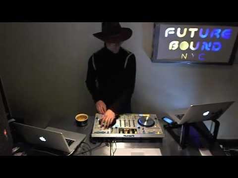 Futurebound NYC: Disco, Deephouse & Techo Vibes February 22th 2013 (3/3)