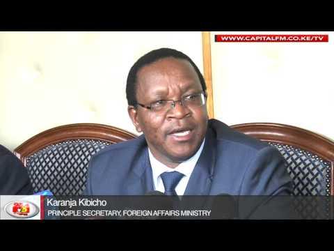 Tax dilemma for Kenyan traders despite EPAs deal