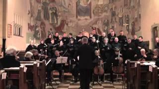 "Gabriel Fauré ""Requiem"" op. 48 ""In Paradisum"""