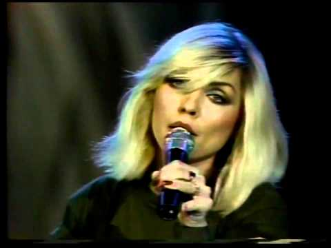 Deborah Harry from Blondie THE TIDE IS HIGH on Solid Gold 13181