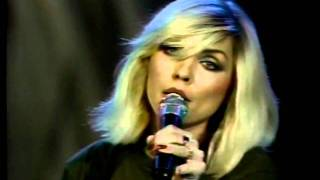 Deborah Harry from Blondie THE TIDE IS HIGH on Solid Gold 1/31/81