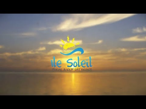 Ile Soleil ; Invitation to Tender for the sublease of a Tourism Development