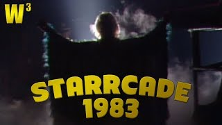 Starrcade 1983 Review | Wrestling With Wregret