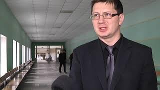2019-02-05 г. Брест. Открытие обновлённой лаборатории в БрГТУ. Новости на Буг-ТВ. #бугтв