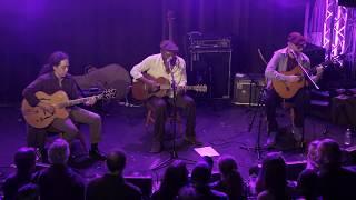 One More River - Clinton Fearon Acoustic Trio