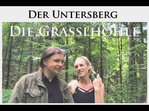 Untersberg Grasslhöhle  Die Krafthöhle an Europas HerzChakra