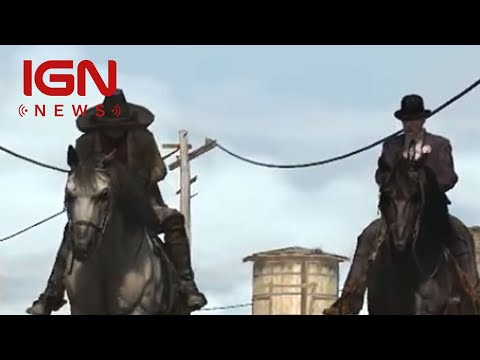 Red Dead Redemption 2 Online Update Coming Later This Month - IGN News thumbnail