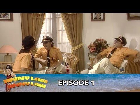 Jinny Lagi Jinny Lagi Episode 1 Part 1