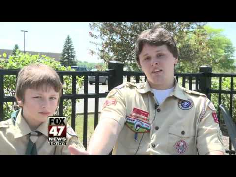 Boy Scouts Lifting Ban on Gay Youth Sparks Worry