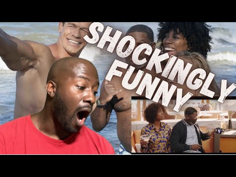 Vacation Friends | Trailer Reaction