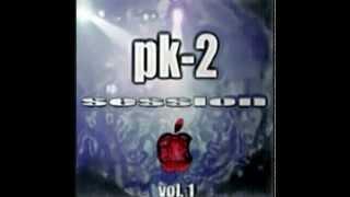 Pk2 vol.1 - Dj Takoni - 20/02/1999