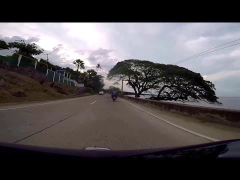 Coastline Drive - San Jose, Negros Oriental - Philippines