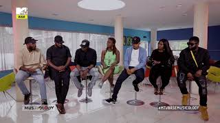 MTV Base Musicology   Ways for Up and Coming artistes to monetize their music