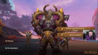 Crusaders of Light Gameplay - Friday Grindfest (Mobile MMORPG)