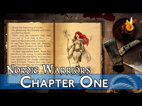 Nordic Warriors - Chapter 1 Story - 동영상
