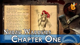 Nordic Warriors - Chapter 1 Story